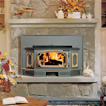 Fireplace Repair & Cleaning