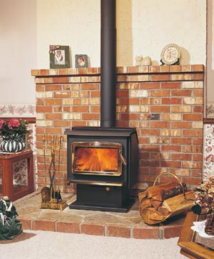 Fireplace Repair Denver | Wood Stove | Installation | Chimeny Sweep